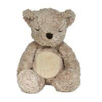 Мягкая игрушка-ночник Cloud B Glow Cuddles Bear (7404-ZZ)