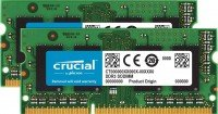 Память для ноутбука Crucial DDR3 1600 8Gb x 2 KIT 1.35/1.5V (CT2KIT102464BF160B)