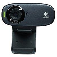 Веб-камера Logitech C310 HD