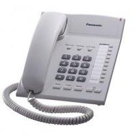 Телефон шнуровий Panasonic KX-TS2382UAW White