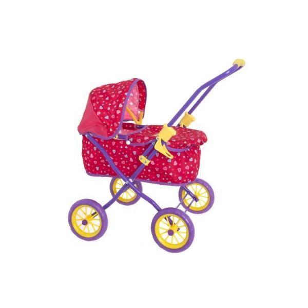 коляска Peppa Pig для кукол классик 1422942