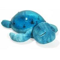 Звуковой ночник Cloud B Tranquil Turtle Aqua (7423-AQ)