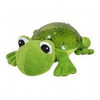 Звуковой ночник Cloud B Tranquil Frog (7423-FG)