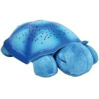 Ночник-проектор Cloud B Twilight Turtle Blue (7323-BL)
