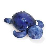 Звуковой ночник Cloud B Tranquil Turtle Ocean Blue (7423-PR)