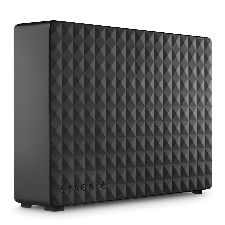 "Жорсткий диск SEAGATE 2.5 ""USB3.0 Expansion 1TB Black (STEA1000400)фото"