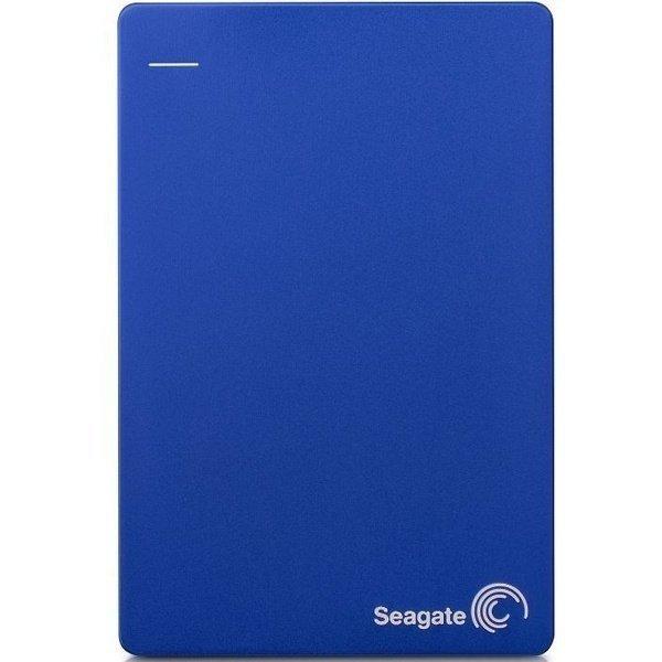 """Жесткий диск SEAGATE 2.5"""" USB3.0 Backup Plus Slim 2TB BLUE (STDR2000202) фото"""