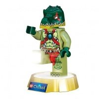 Фонарик-ночник LEGO Legends of Chima Cragger (LGLTOB16-BELL)