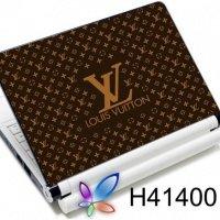 Наклейка на ноутбук Easy Link H41400 луивитон