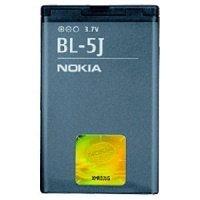 Аккумулятор МС Nokia BL-5J