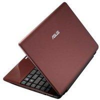 Ноутбук ASUS EeePC 1201NL (90OA2AB31112937E617Q_red)