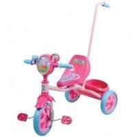 Велосипед трехколесный Peppa Pig (Т57572)
