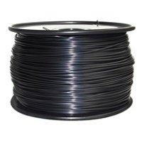 Нить ABS черный 1 кг 1,75 мм (ABS02)