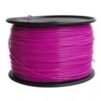 Нить ABS розовый 1 кг 3 мм (ABS40)