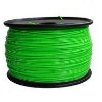 Нить Co-PET зеленый 1 кг 1,75 мм (COPET05)