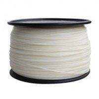 Нить PLA белый 0,1 кг 1,75 мм (PLA60)