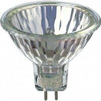 Лампа галогенная Philips GU5.3 35W 12V 36D 2BC/10 Hal-Dich 2y