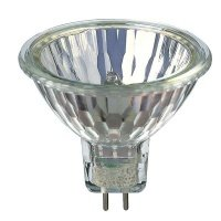Лампа галогенная Philips GU5.3 20W 12V 36D 2BC/10 Hal-Dich 2y