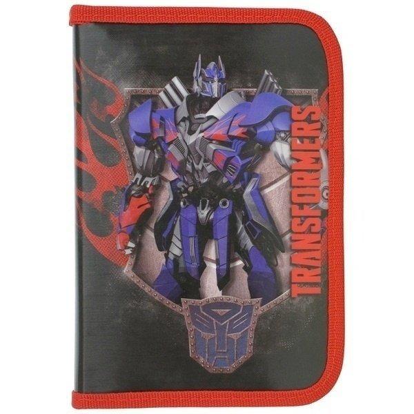 Пенал 2 отделения 622 Transformers-2 (TF15-622-2K) фото