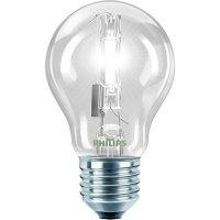Лампа галогенная Philips E27 70W 230V A55 CL 1CT/10 EcoClassic