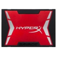 "SSD накопитель HyperX Savage 240GB 2.5"" SATAIII (SHSS3B7A/240G)"
