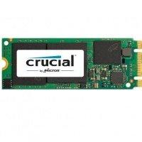 SSD накопитель CRUCIAL MX200 500GB M.2 SATA (CT500MX200SSD6)