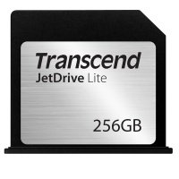 "Карта памяти TRANSCEND JetDrive Lite 256GB MacBook Air 13"" Late2010-Early2015"