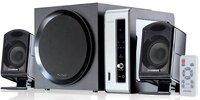 Акустична система MICROLAB 2.1 FC550 Black