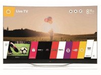 Телевізор LG OLED 77EC980V (77EC980V)