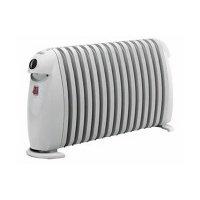 Масляный радиатор Delonghi TRN1515_WHWH