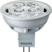 Лампа світлодіодна Philips LED MR16 4.2-35W 6500K 24D Essential