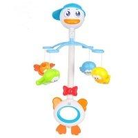 Музыкальный мобиль Huile Toys Лебедь (858)
