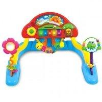 Ігровий розвиваючий центр Huile Toys Фітнес-піаніно (786)