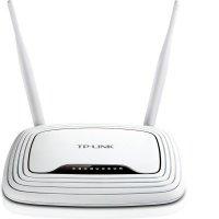 Точка доступа TP-Link TL-WR843ND 300Мбит/c