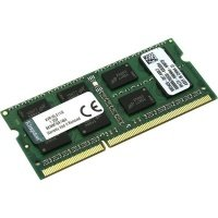Пам'ять для ноутбука Kingston DDR3 1600 8GB 1.35V Retail (KVR16LS11/8)