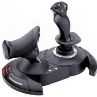 Джойстик Thrustmaster T.Flight Hotas X PS3/PC (4160543)