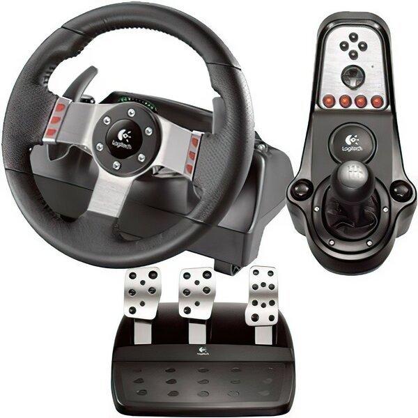 LOGITECH G27 WHEEL WINDOWS 10 DOWNLOAD DRIVER