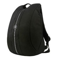 "Рюкзак Crumpler Little Stevie 13"" deep black"