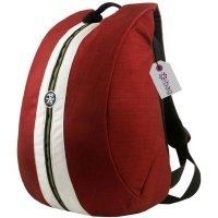 "Рюкзак Crumpler Little Stevie 13"" (Orange-Red / Off White)"