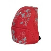 "Рюкзак Crumpler Pretty Bella Full Photo BP 15"" Roadkill Red"