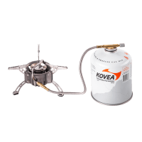 Мультитопливная горелка Kovea Booster +1 KB-0603