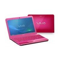 Ноутбук SONY VAIO EA3S1R/P Pink