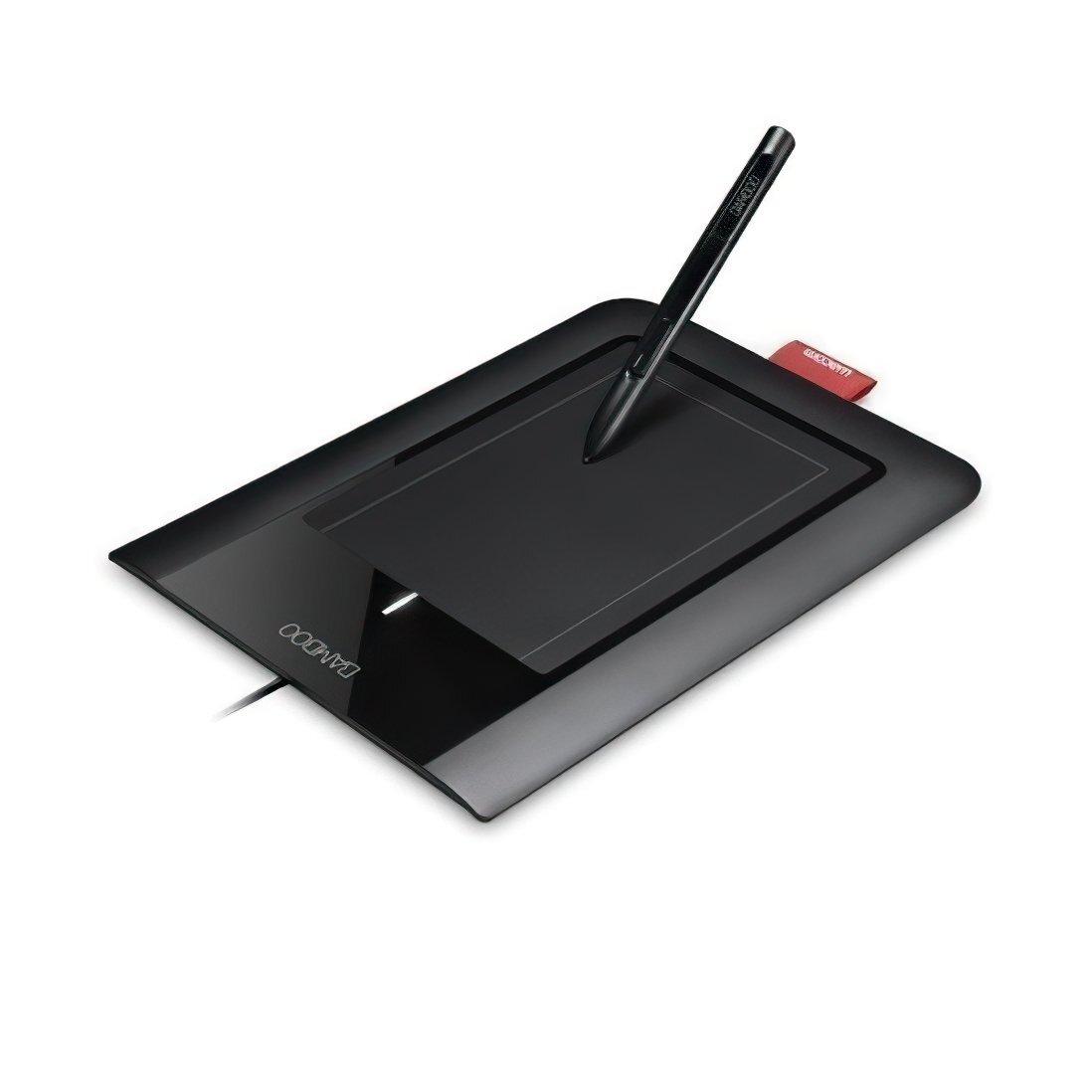 Графічний планшет Wacom Bamboo Pen_ фото