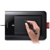 Графічний планшет Wacom Bamboo Pen & Touch_