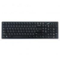 Клавиатура Genius LuxeMate I220 USB CB (31310040111)