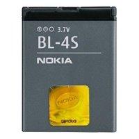 Аккумулятор МС Nokia BL-4S