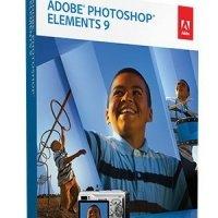 ПО Adobe Photoshop Elements 9 Windows Russian Retail (65088798)
