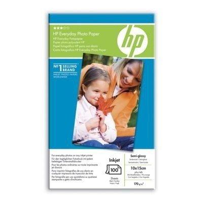 Купить Фотобумага HP Advanced Glossy Photo Paper, 100л. (Q8692A)
