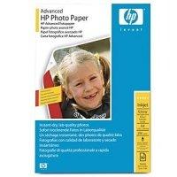 Фотобумага HP Advanced Glossy Photo Paper, 50л. (Q8698A)