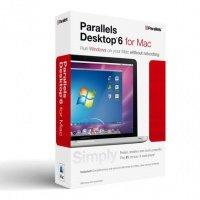 ПО Parallels Desktop for Mac 6.0 Russian (PPDFM6XL-01-RU)